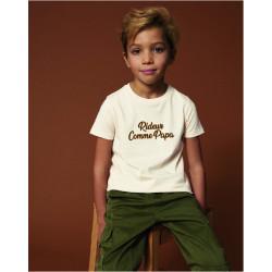 Le Tee-shirt Unisexe - Enfants