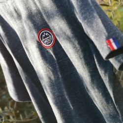 T-Shirt - French Ride